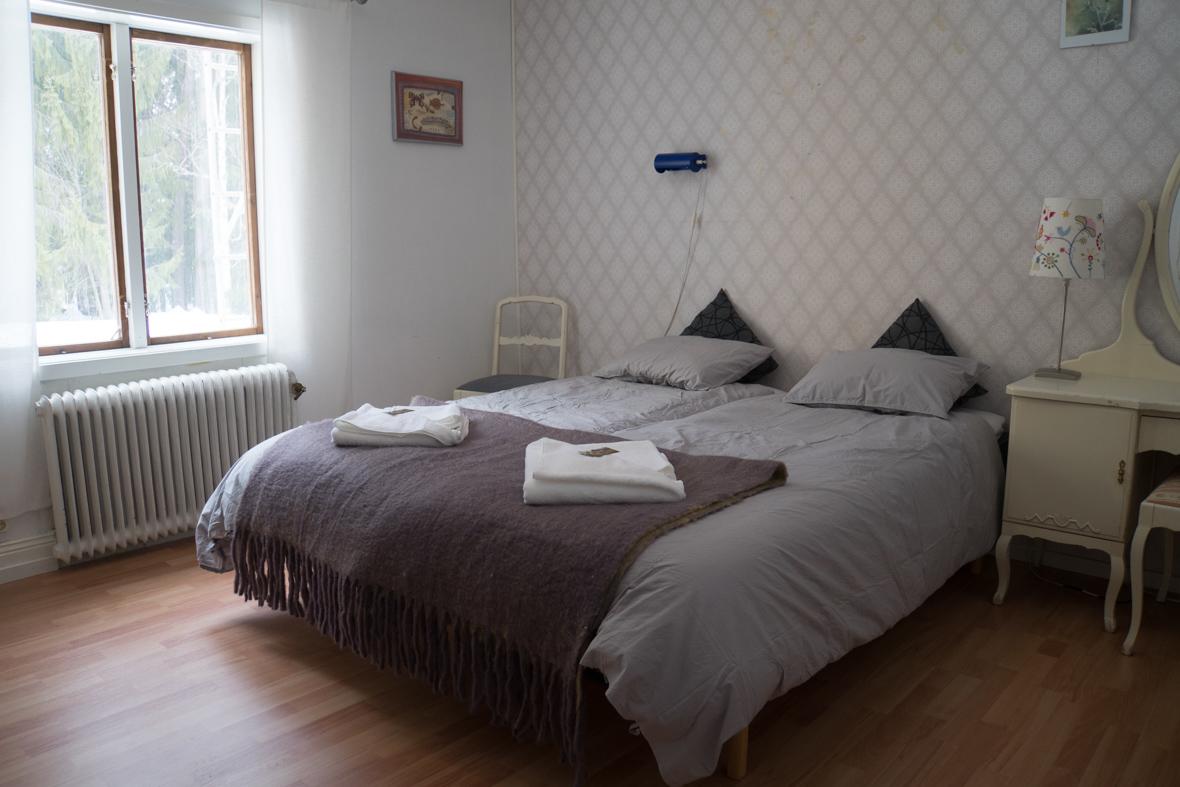 Room 10 - Björn