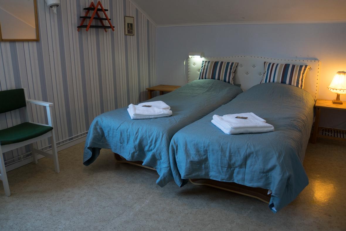 Room 4 - Lodjur