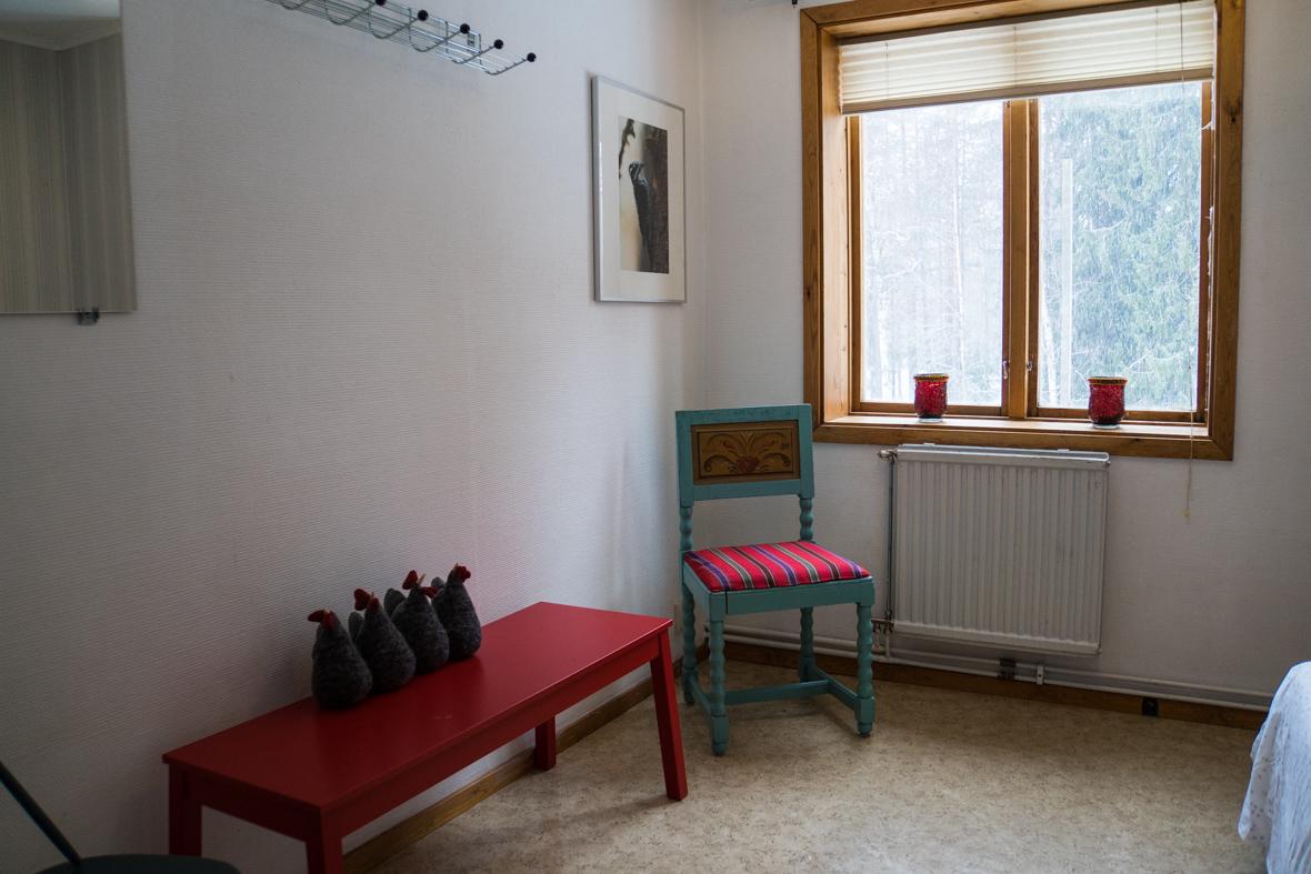 Room 2 - Älg
