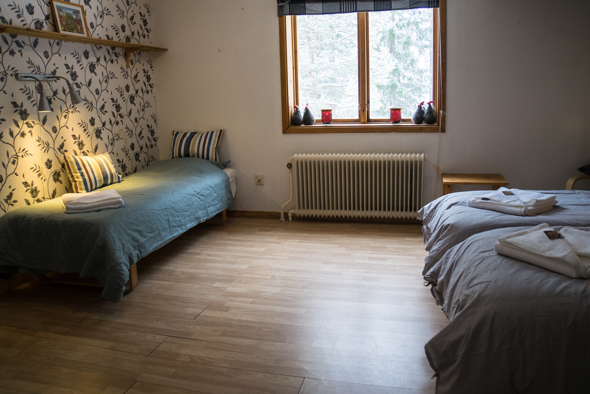 Room 8 - Lavskrika