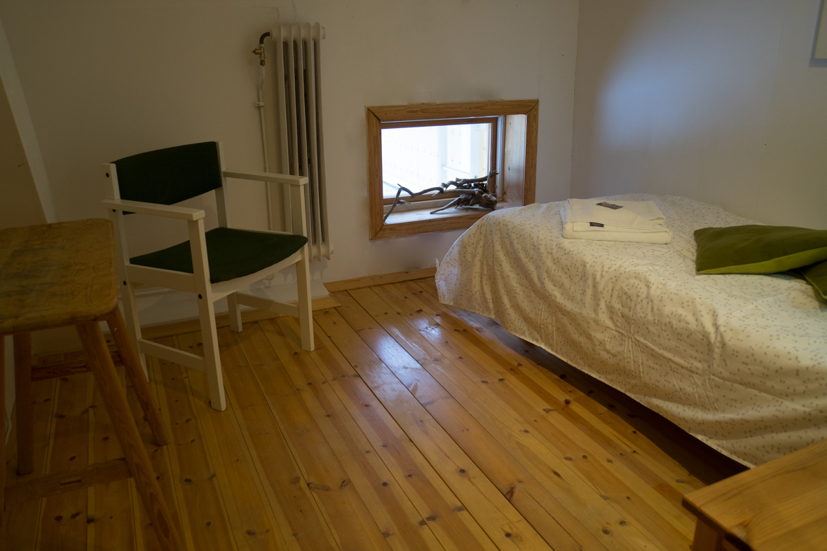 Room 4 - Ekorre
