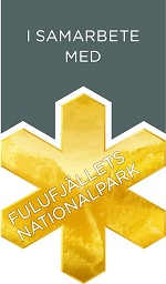 I samarbete med Fulufjällets Nationalpark